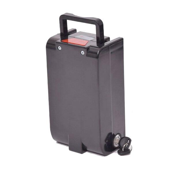 【送料無料】サンコー 電動階段のぼれる台車用バッテリー 「ELECTRL3」「ELECTRL4」「ELCTRLHM」専用 ELECTRLOPB ※台車本体別売