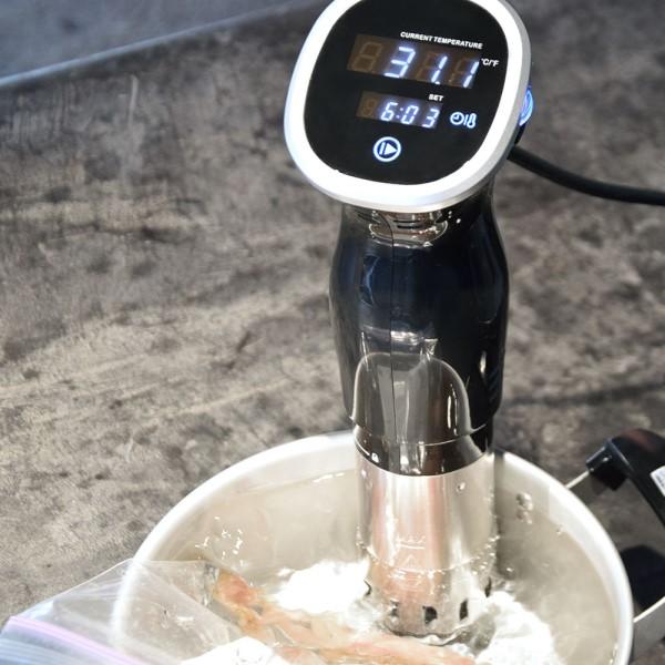 【送料無料】簡単に低温調理ができる マスタースロークッカーS サンコー SSHORSLC 低温調理器具 調理家電 キッチン用品