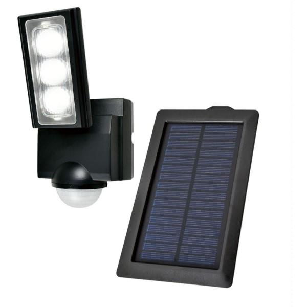 【送料無料】ELPA 屋外用LEDセンサーライト ソーラー式 ESL-311SL 防水 防犯 セキュリティ エルパ