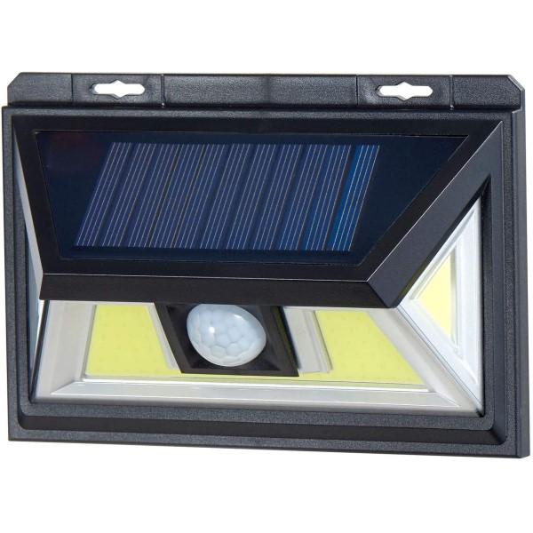 【送料無料】ELPA LEDセンサーウォールライト 450ルーメン ESL-K102SL 防水 防犯 人感センサー セキュリティ エルパ