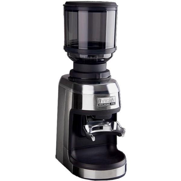 【送料無料】WPM コーヒーグラインダー ブレンド・プレス・エスプレッソ・極細挽き対応 ZD-17N コーヒーミル 粉砕機 製粉機