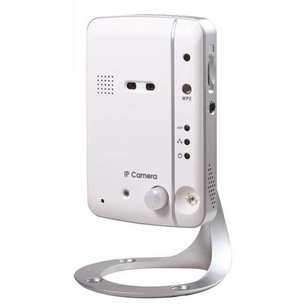 【送料無料】ソリッドカメラ デイ&ナイト HD IPカメラ Viewla ワイヤレスセキュリティカメラ IPC-06FHD-T HD防犯カメラ ネットワークカメラ 防犯 防災用品