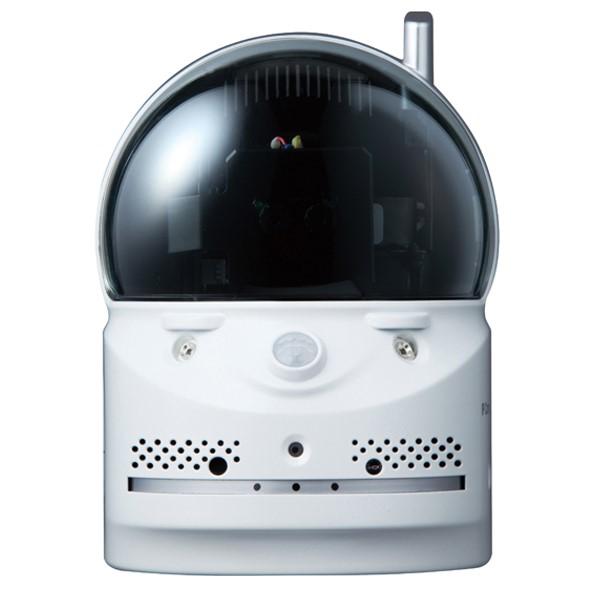 【送料無料】ソリッドカメラ パン・チルト フルHD IPカメラ Viewla ワイヤレスセキュリティカメラ IPC-07FHD-T フルHD防犯カメラ ネットワークカメラ 防犯 防災用品