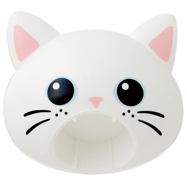 アーネスト キャップオープニャー 白猫 A-76551