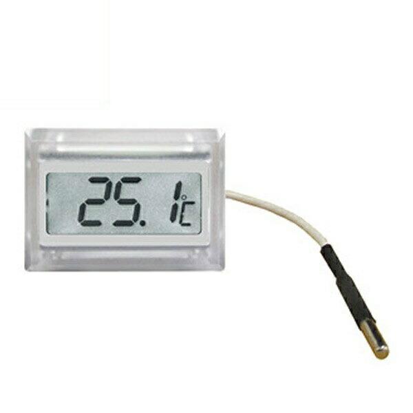 【メール便送料無料】エー・アンド・デイ 組込み型温度計 防水仕様 IP65 AD-5657-50 測定 計測器具 A&D