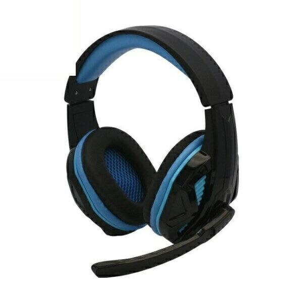 コロンバスサークル PS4/PC用マルチゲーミングヘッドセット ブラック CC-P4MGH-BK