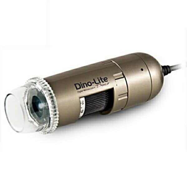 【送料無料】DinoLite Premier M Polarizer USBデジタルマイクロスコープ 偏光モデル ベーシックタイプ DINOAM4113ZT USB接続 デジタル顕微鏡 美容 工業 化学用検査器 測定器 dinolite