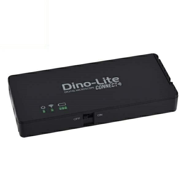 【送料無料】DinoLite タブレット&スマホ無線接続アダプター Dino-Liteシリーズ用コネクト DINOWF10 デジタルマイクロスコープ DinoLite用オプション Wi-Fiアダプタ