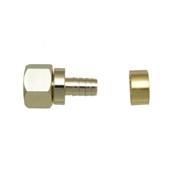 マックステル 4C用接栓 金メッキ 1個入 FP4K-P