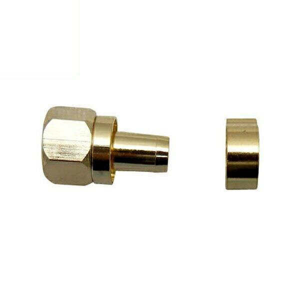 マックステル 5C用接栓 金メッキ 1個入 FP5K-P