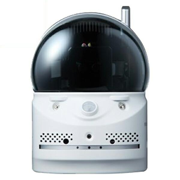 【ポイント5倍】【送料無料】ソリッドカメラ オールインワン100万画素IPカメラ Viewla IPC-07w