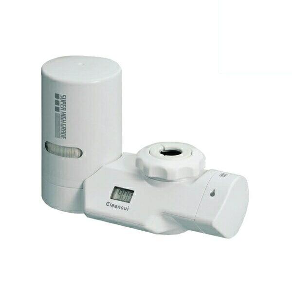 【送料無料】三菱レイヨン クリンスイMD201 蛇口直結型浄水器 MD201-WT