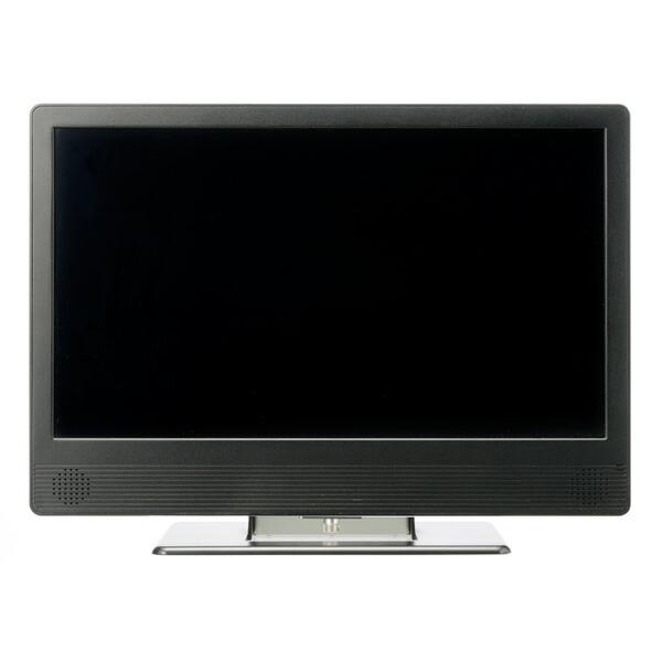 【送料無料】エスケイネット 15.6型 フルHD液晶モニター ブラック SK-HDM15 チューナー非内蔵 液晶テレビ