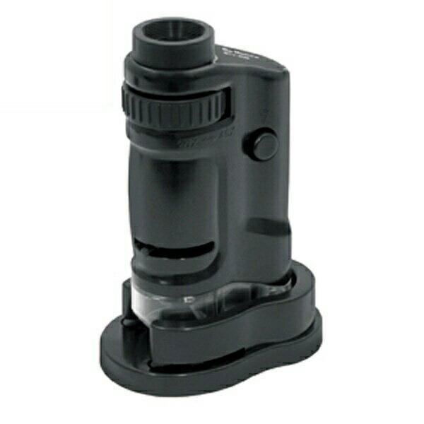 ケンコー Do・Nature コンパクト顕微鏡 STV-40M