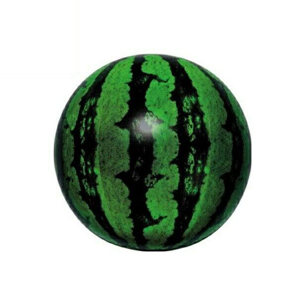 ビーチボール 40cm リアルスイカバルーン VAP-001