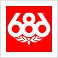 686 SIX EIGHT SIX