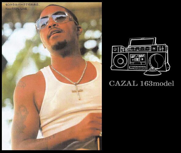CAZALカザール 163モデル
