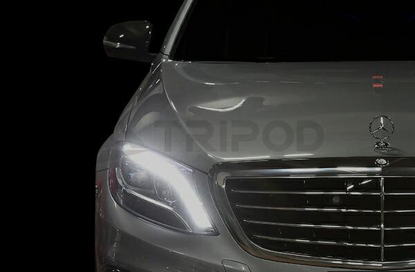 【PL3-DRL-MB01】 Mercedes-Benz OBD デイライトコントローラー