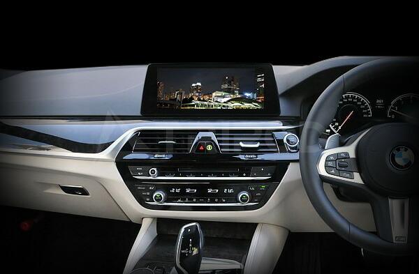 【PLUG TV+   PL3-TV-B002】BMW Fxx・ Gxx・ ixx OBD TVキャンセラー