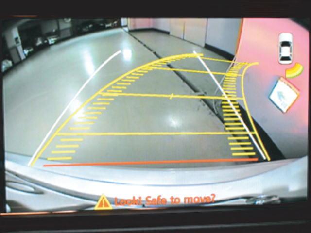 AVインターフェースカメラ画像