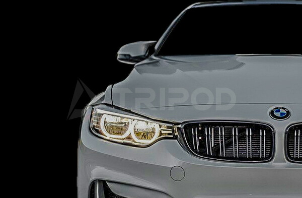 【PLUG DRL+ | PL3-DRL-B001】 BMW OBD デイライト・ドアロック連動ドアミラー格納コントローラー