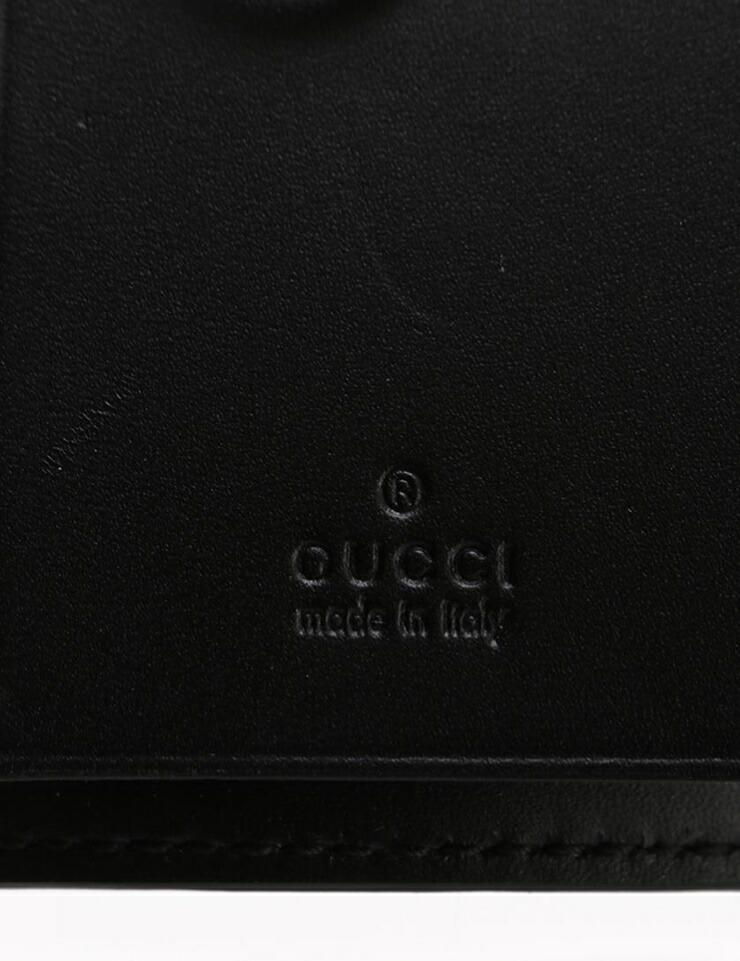 2cb6ffdf74de 新古品未使用品】GUCCI グッチ オンライン ミストラル グッチシマ 6連 ...