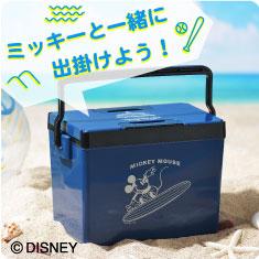 ディズニー クールボックス