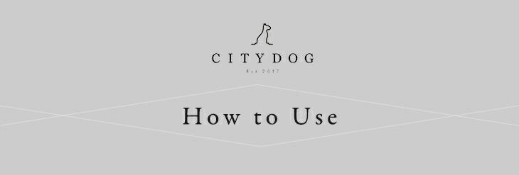 CITYDOG シンプルモダンケージ