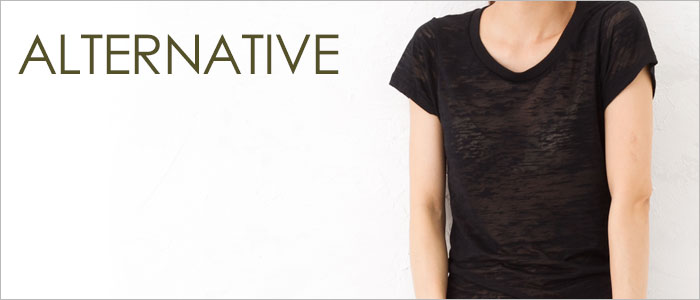 Alternative(オルタナティブ)