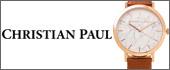 Christian Paul/クリスチャンポール