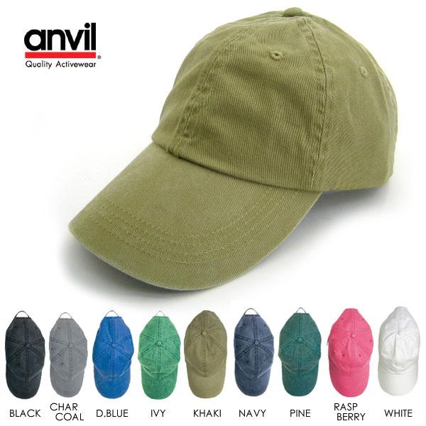 ローキャップ アンヴィル anvil