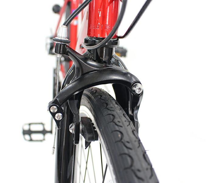 カマロ自転車