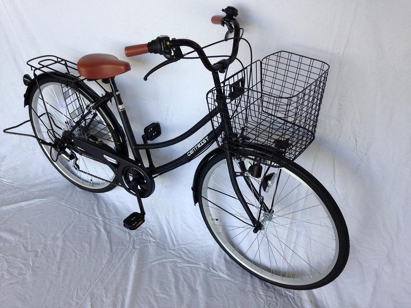 セントリスト ブラック 自転車 centrist