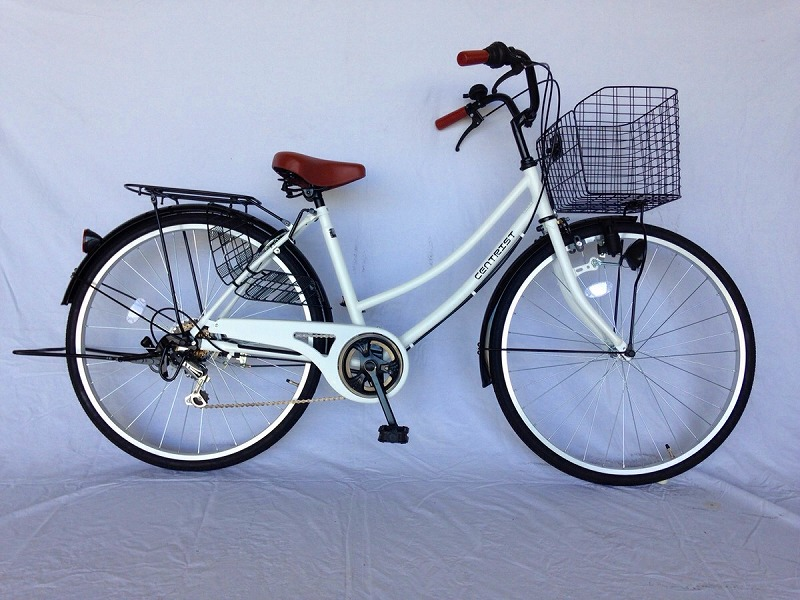 SGマーク自転車 セントリスト