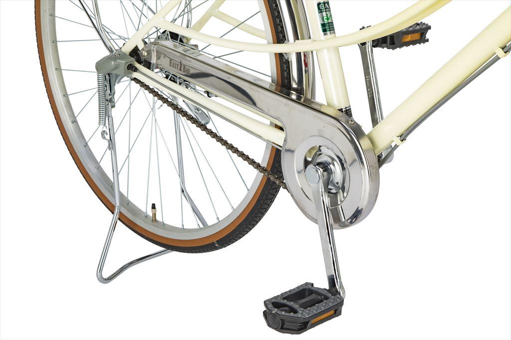 イーストボーイ 自転車
