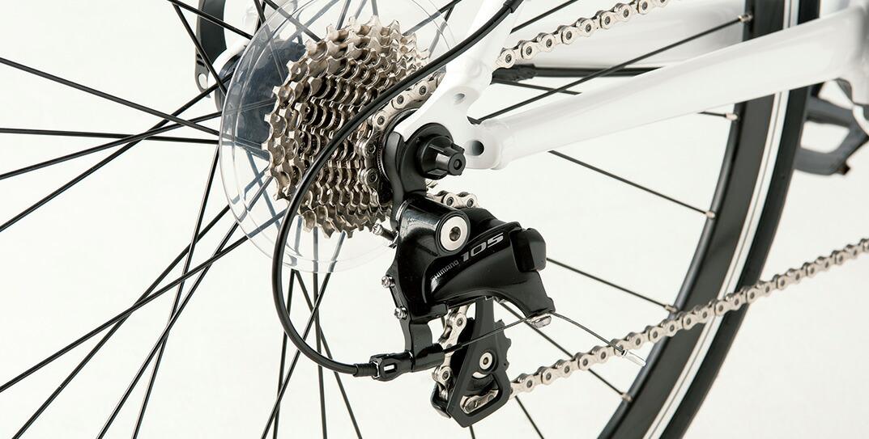 ヤマハ 電動アシスト自転車