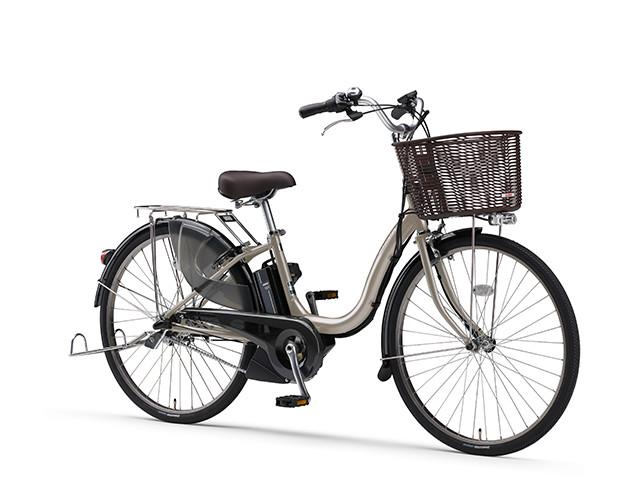 電動自転車 ヤマハ YAMAHA ナチュラXL26 X0TB01-0317 26インチ ゴールド 電動アシスト自転車 格安 激安 電動ママチャリ 軽量 子供乗せ設置可