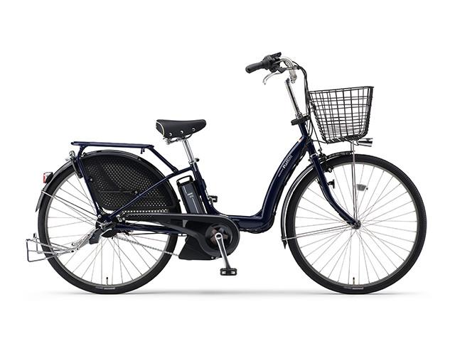 電動自転車 ヤマハ YAMAHA Raffini パス ラフィーニ 26インチ モダンブルー ブルー 青 電動アシスト自転車 格安 激安 電動ママチャリ 軽量 子供乗せ設置可