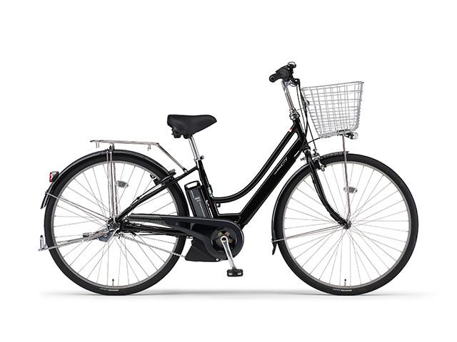 電動自転車 ヤマハ YAMAHA CITY-L5 パス シティ エル ファイブ 27インチ X0TK01-0367 ブラック 黒 電動アシスト自転車 格安 激安 電動ママチャリ 軽量 子供乗せ設置可