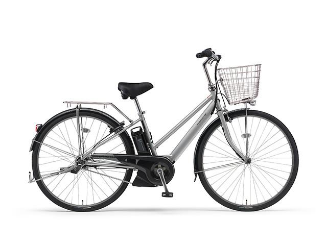 電動自転車 ヤマハ YAMAHA CITY S8 27インチ X0TS01-0428パス シティ エスエイト マットプラチナ 電動アシスト自転車 格安 激安 電動ママチャリ 軽量 子供乗せ設置可