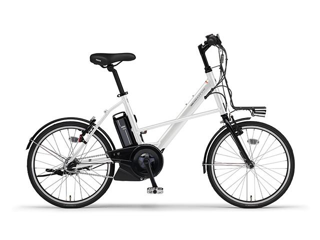 電動自転車 ヤマハ YAMAHA PAS CITY-X 20インチ X0TT01-0324 パス シティ エックス クリスタルホワイト 電動アシスト自転車 格安 激安 電動ママチャリ 軽量