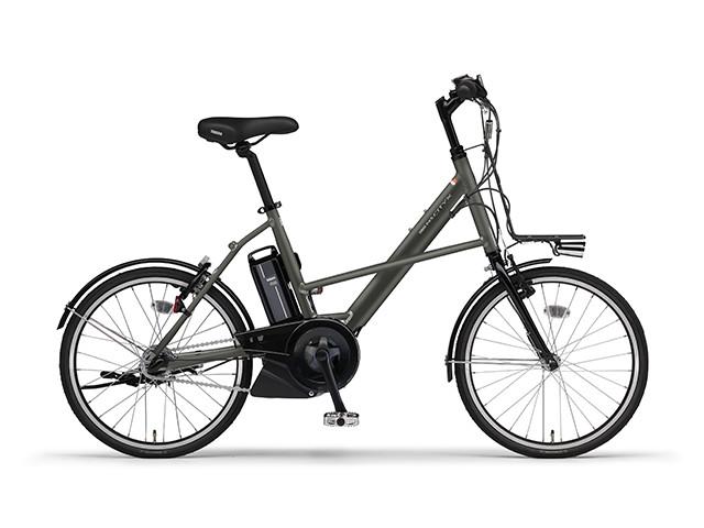 電動自転車 ヤマハ YAMAHA PAS CITY-X 20インチ X0TT01-0430 パス シティ エックス マットグラファイト カーキ グリーン 電動アシスト自転車 格安 激安 電動ママチャリ 軽量