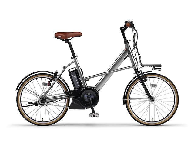 電動自転車 ヤマハ YAMAHA PAS CITY-X 20インチ X0TT01-0338 パス シティ エックス メタル シルバー 電動アシスト自転車 格安 激安 電動ママチャリ 軽量