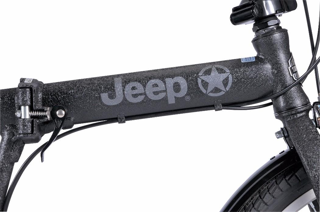 Jeep ジープ 自転車