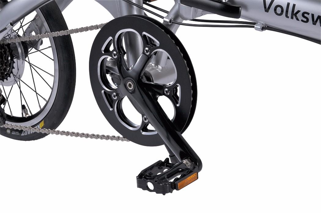 フォルクスワーゲン 自転車
