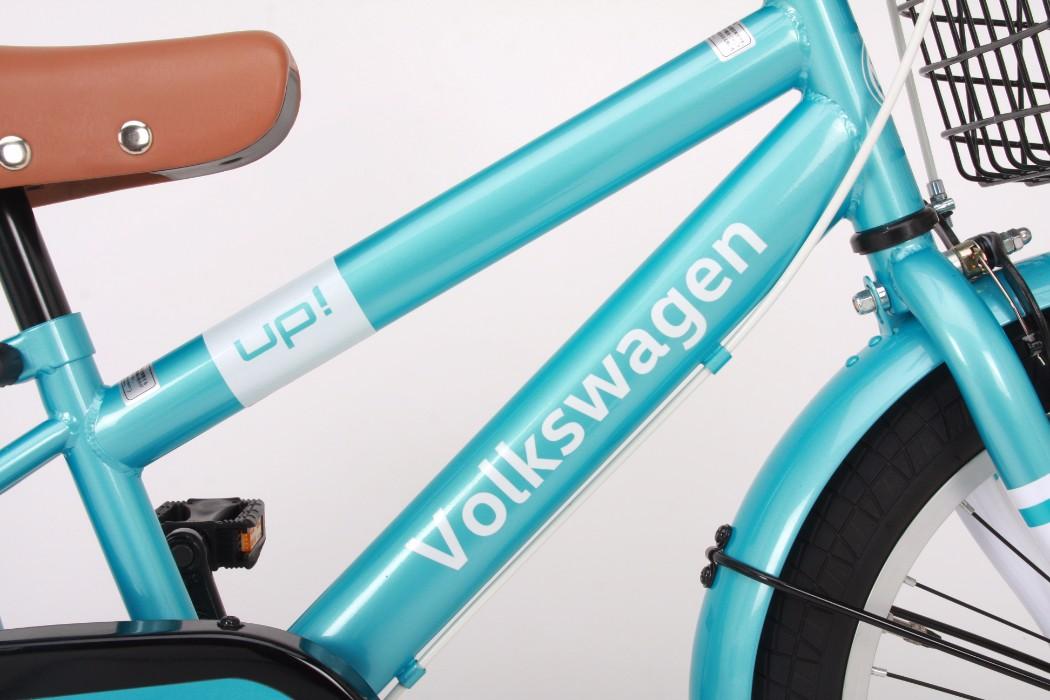 フォルクスワーゲン 自転車 子供車