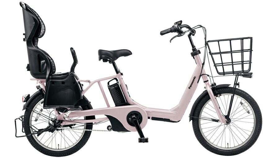 電動自転車 パナソニック Panasonic ギュットアニーズDX BE-ELMA032 B 20インチ マットグレージュ ベージュ 電動アシスト自転車 格安 激安 電動自転車 電動アシスト自転車 BAA 軽量 子供乗せ ギュットアニーズDX 2017assist