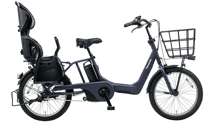 電動自転車 パナソニック Panasonic ギュットアニーズDX KE-ELMA032 B 20インチ マットネイビー 電動アシスト自転車 格安 激安 電動自転車 電動アシスト自転車 BAA 軽量 子供乗せ ギュットアニーズDX おしゃれ おしゃれ