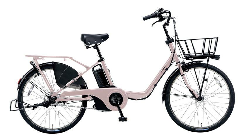 電動自転車 パナソニック Panasonic ギュットステージ KE-ELMU23 R 22インチ グレージュ 灰色 ベージュ 電動アシスト自転車 格安 激安 電動自転車 電動アシスト自転車 電動ママチャリ BAA 軽量 子供乗せ設置可 3人乗り可