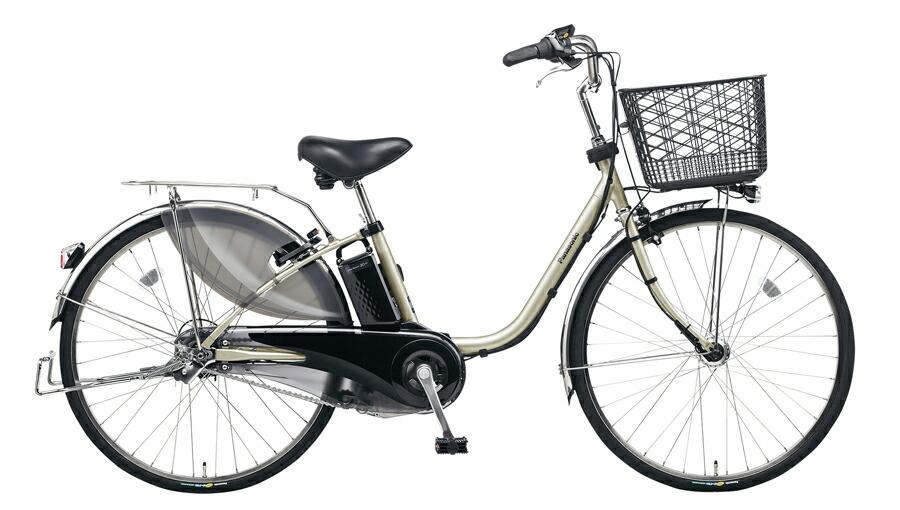 電動自転車 パナソニック Panasonic ビビ・EX KE-ELE433 T 24インチ チタンシルバー シルバー 電動アシスト自転車 格安 激安 電動自転車 電動ママチャリ 電動アシスト自転車 パンクしにくいタイヤ